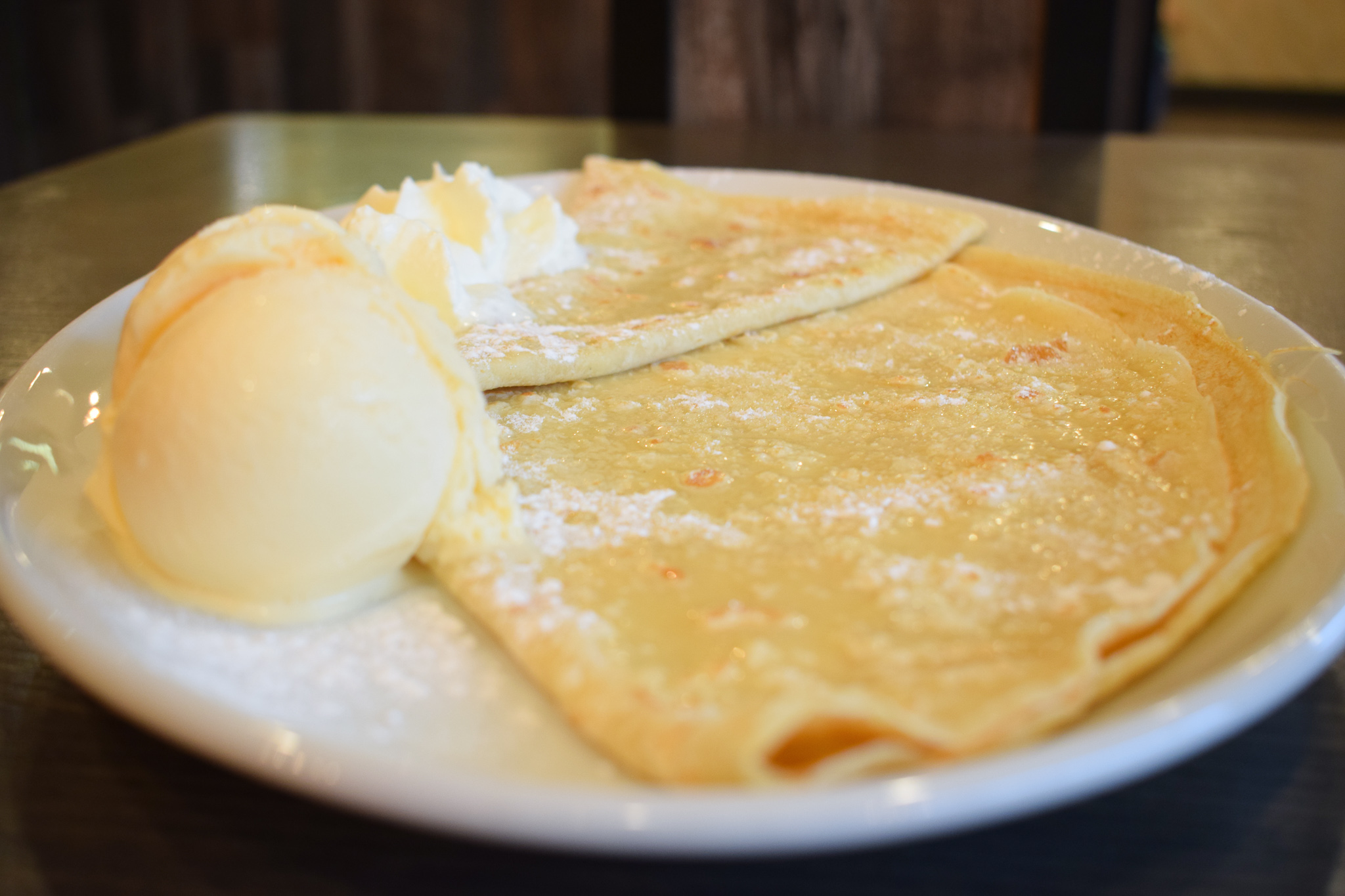 The Original Crepe