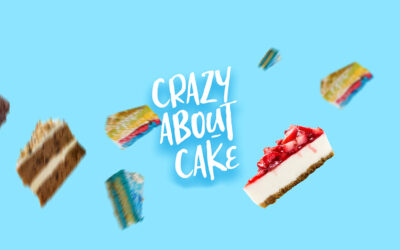 Crazy About Cake